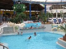 Aqualand in Köln