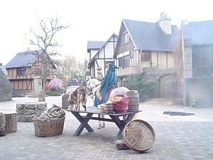 Filmstadt Babelsberg