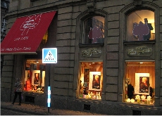 Farina Duftmuseum - Köln
