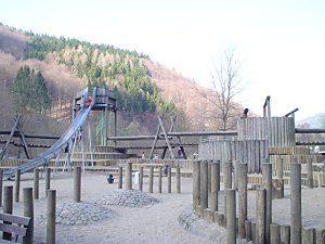 Abenteuerspielplatz Sieber