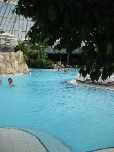 Therme in Erding