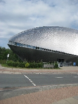 Universum Science Center