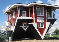 Das Verrückte Haus - Bispingen
