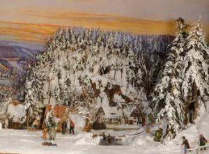 Wunder in Holz- Altenau