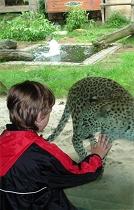 Erlebnis-Zoo in Hannover