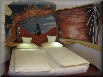 Allvitalis Traumhotel Mystique Zimmer