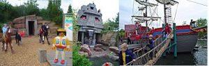 Funpark Playmobil Welten