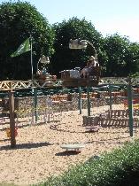 potts park Minden