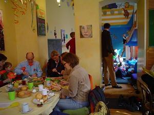 Spiel-Café Zebulon Frankfurt